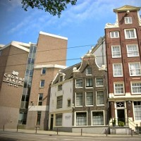 Crowne Plaza Hotel Amsterdam City Centre