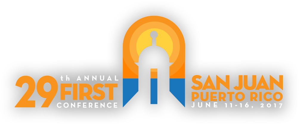 29th Annual FIRST Conference