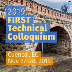 Cuenca 2019 FIRST Technical Colloquium, Ecuador
