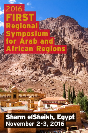 FIRST Regional Symposium for Arab and African Regions