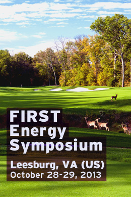 FIRST Energy Symposium