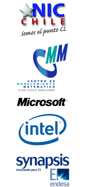 NIC-Chile, CMM, Microsoft and Intel