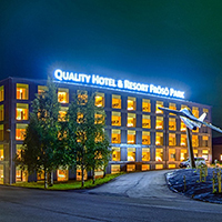 Quality Hotel Expo