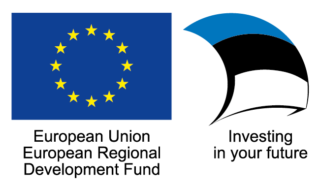 Europeam Regional Development Fund