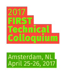 Amsterdam 2017 FIRST TC