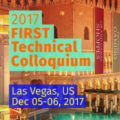 FIRST Technical Colloquium, Las vegas, US