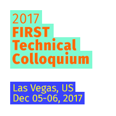 FIRST Las Vegas Technical Colloquium, Las Vegas, US
