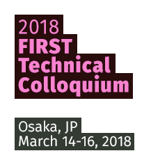 Osaka 2018 FIRST Technical Colloquium