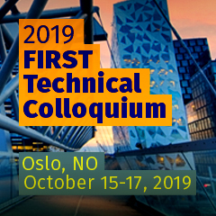 Oslo 2019 FIRST Technical Colloquium