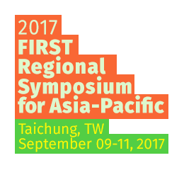 FIRST Regional Symposium for Asia-Pacific